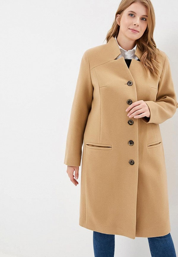 цена Пальто Gamelia Gamelia MP002XW19GS4 в интернет-магазинах
