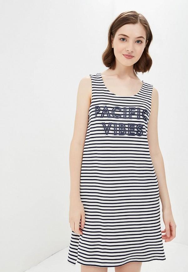 Купить Платье Colin's, MP002XW19GWR, белый, Весна-лето 2018
