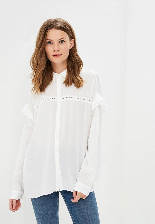 Блуза Colin's цвет белый