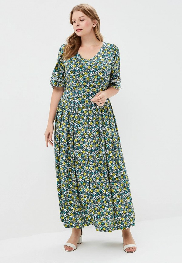 Платье Мечты Данаи Мечты Данаи MP002XW19H1J платье halens цвет синий зеленый