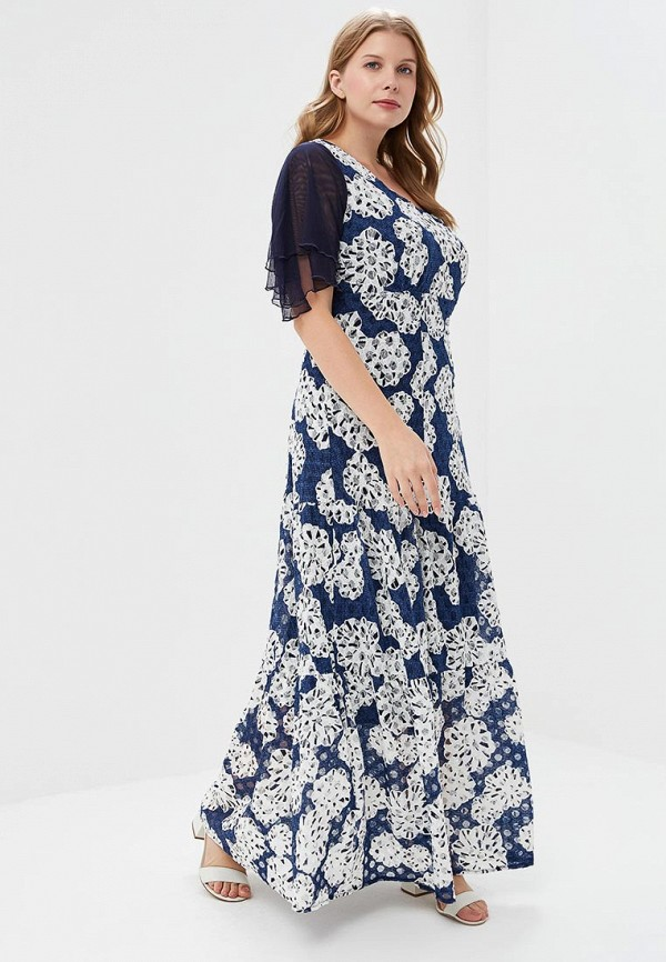 Платье Мечты Данаи Мечты Данаи MP002XW19H1O воплощение мечты