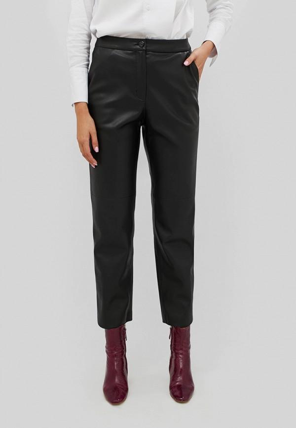 женские повседневные брюки cardo, черные