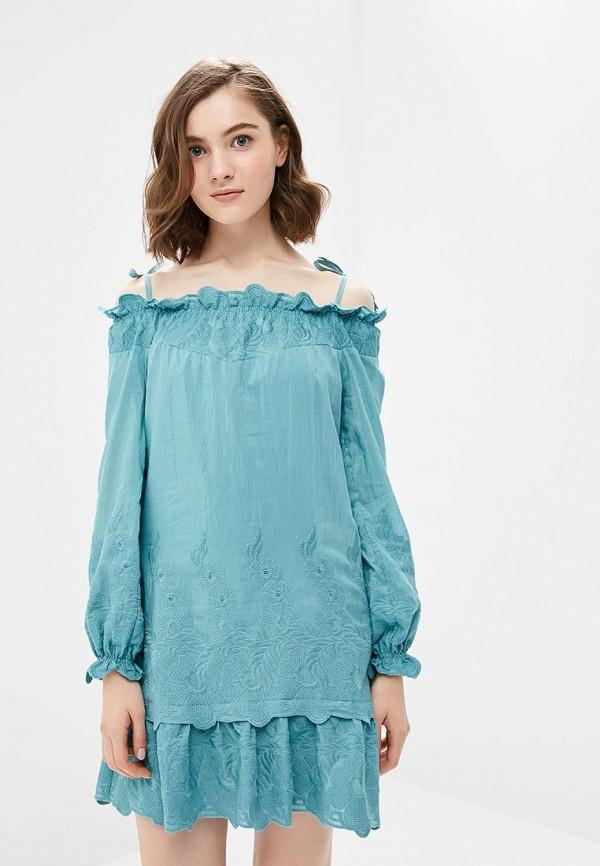 Платье Xarizmas Xarizmas MP002XW19H7K платье xarizmas цвет светло синий