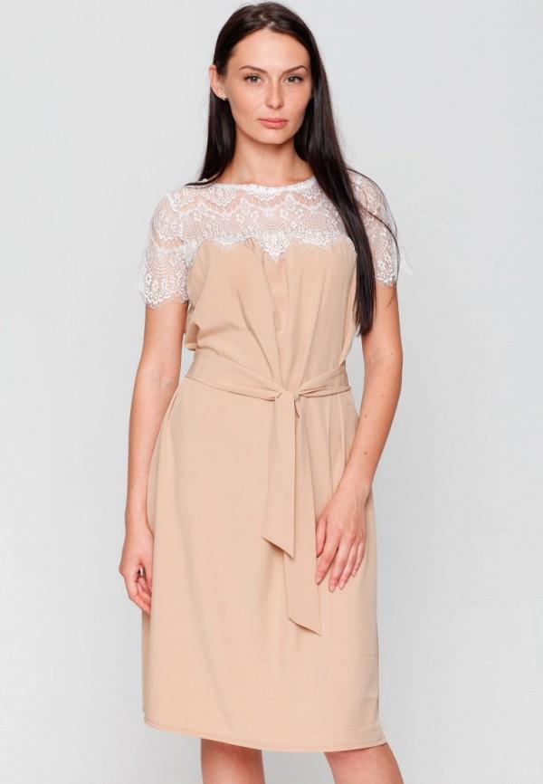 Платье Karree Karree MP002XW19HAT брюки karree karree mp002xw19hbm
