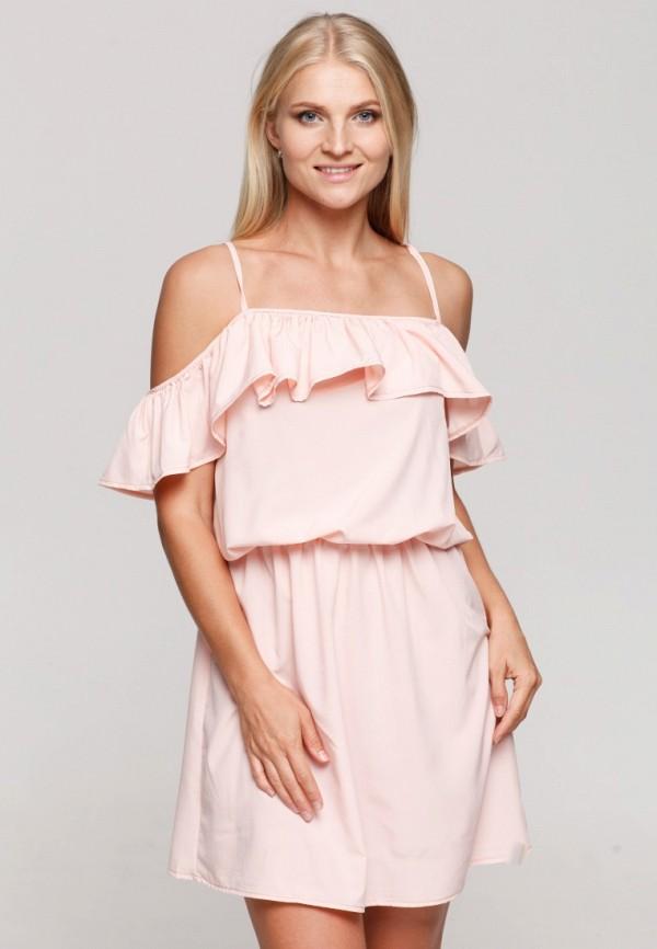 Платье Karree Karree MP002XW19HAV цена 2017