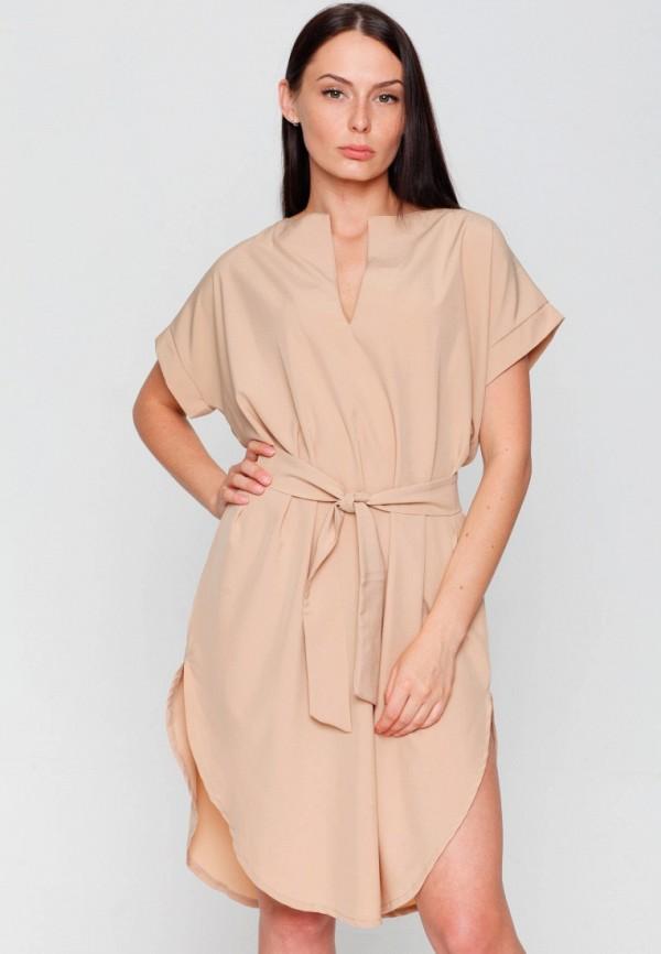 Платье Karree Karree MP002XW19HB5 платье karree karree mp002xw1gk0o