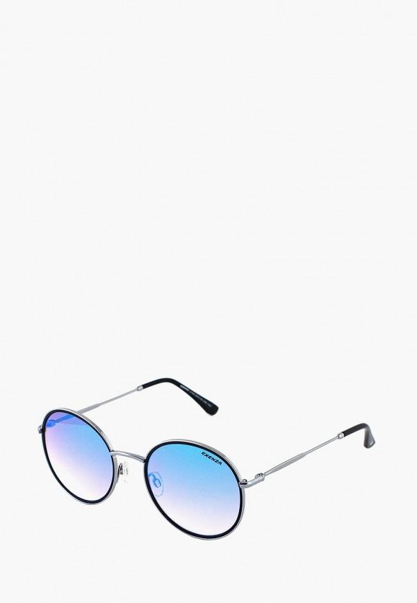 Очки солнцезащитные Exenza Exenza MP002XW19HIY солнцезащитные очки exenza g01 monza