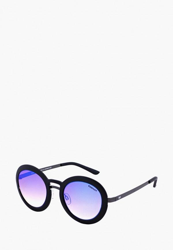 Очки солнцезащитные Exenza Exenza MP002XW19HJ4 солнцезащитные очки exenza g01 monza