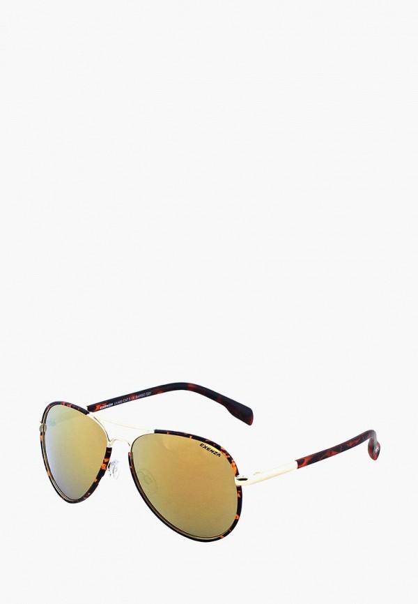 Очки солнцезащитные Exenza Exenza MP002XW19HJ8 цена