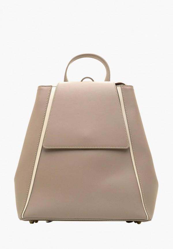 женский рюкзак edmins, бежевый