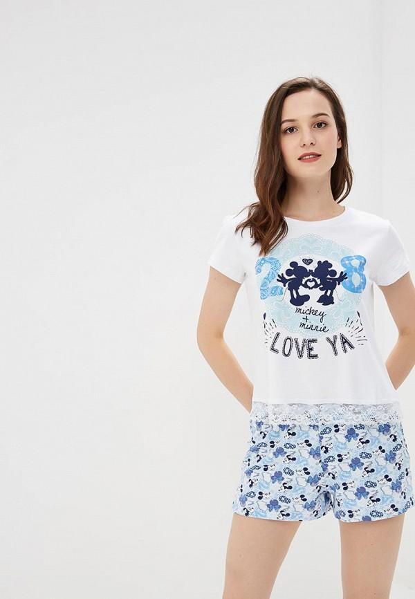 Купить Женский халат или пижаму Deseo разноцветного цвета
