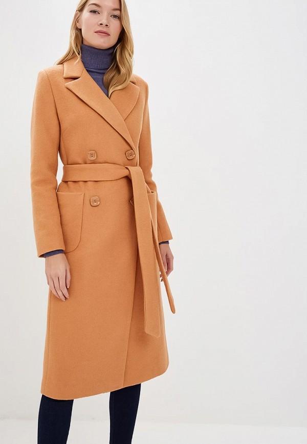 Двубортные пальто Nastasia Sabio