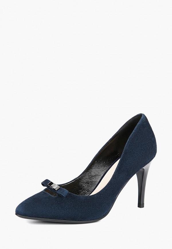 женские туфли westfalika, синие