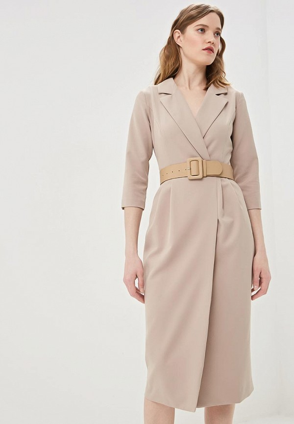 цена Платье Bezko Bezko MP002XW19PTF онлайн в 2017 году