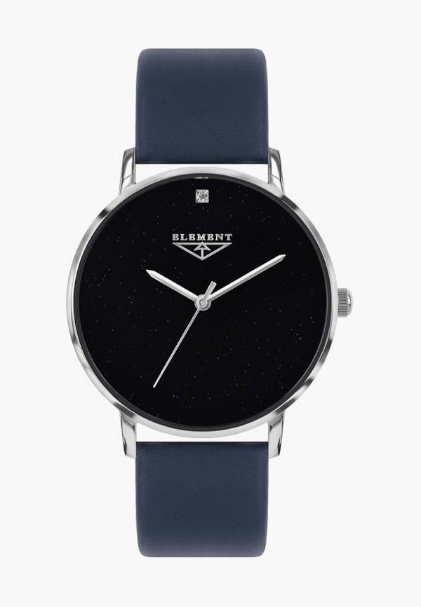женские часы 33 element, синие