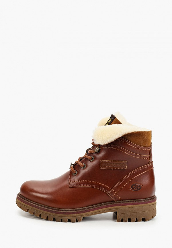 Ботинки Dockers by Gerli Dockers by Gerli MP002XW19Q03
