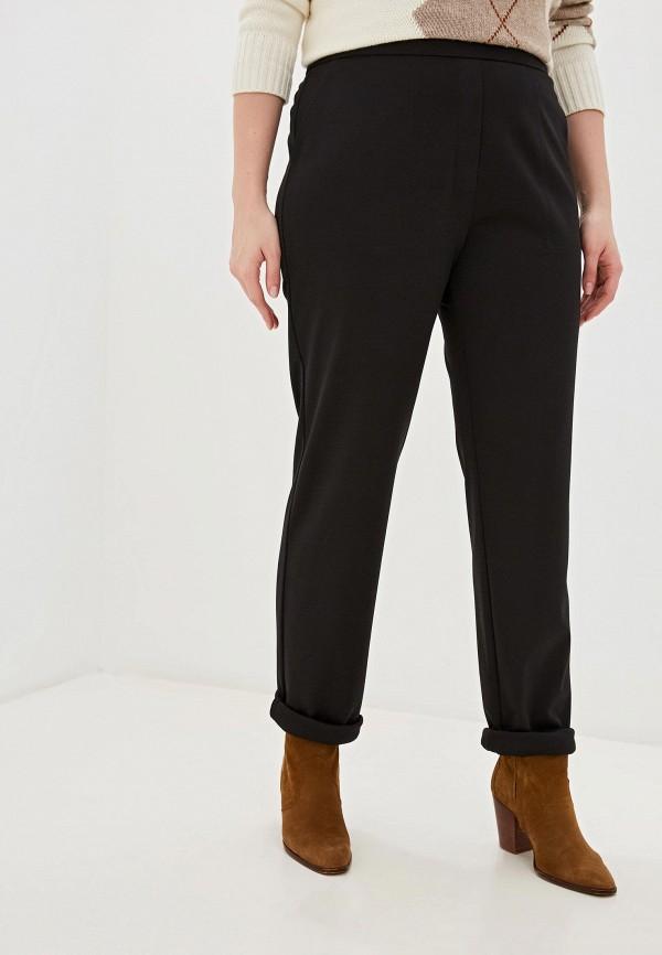 Купить Мужские брюки Svesta черного цвета