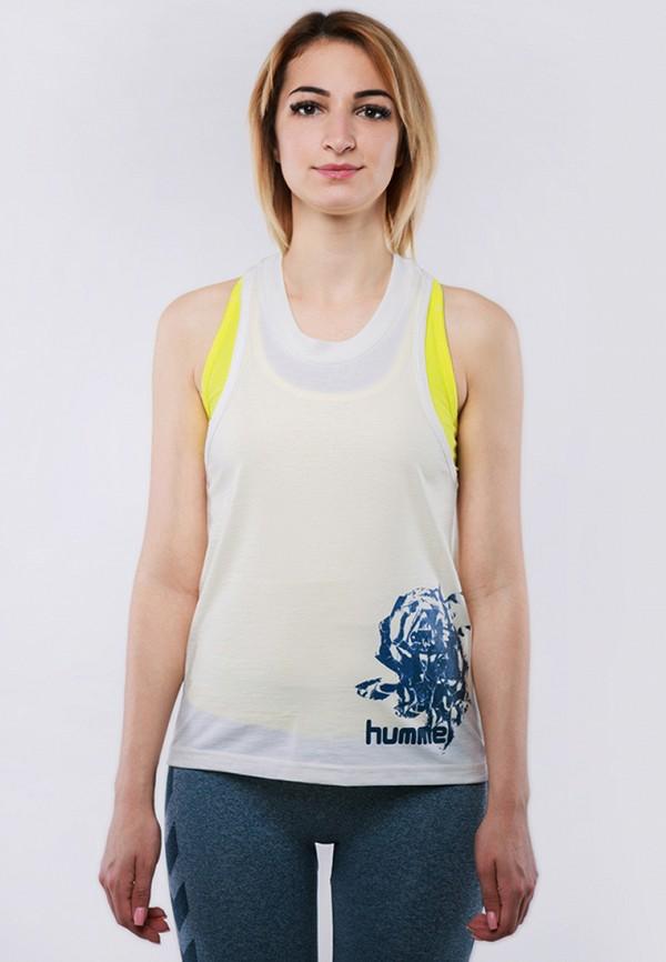 Майка спортивная Hummel