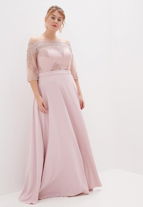 Платье MILOMOOR MP002XW1A3BFR500