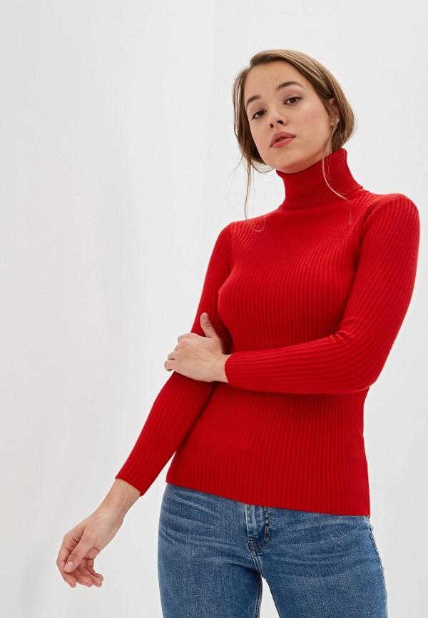 Кофта  - красный цвет