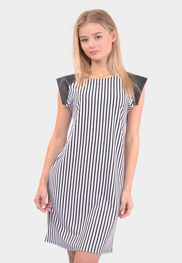 женское платье n.el, разноцветное