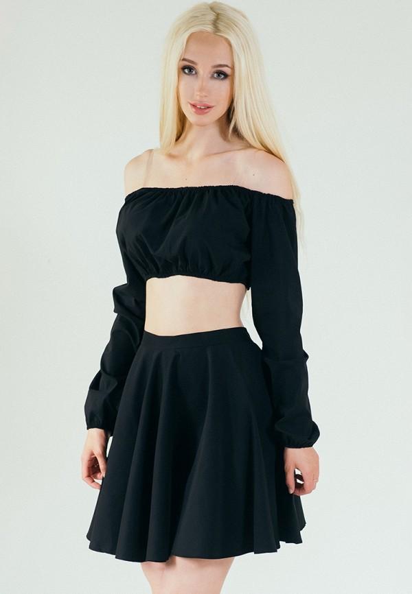 Комплект юбка и топ Подіум