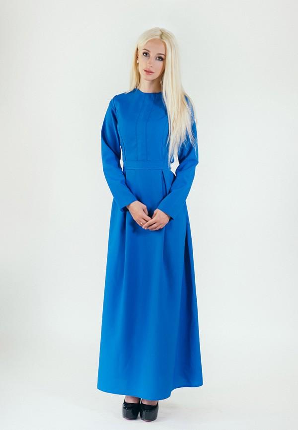 мужское повседневные платье подіум, синее