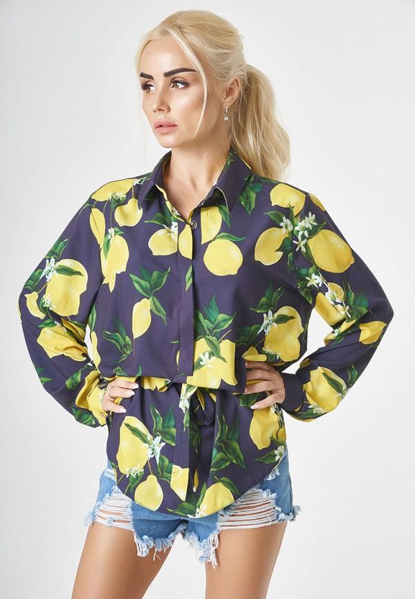 Блуза LuxLook