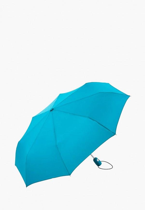 мужской зонт fare, голубой