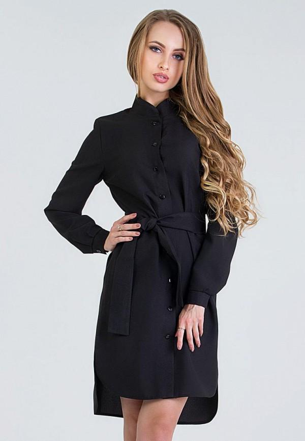 Купить Платье Leo Pride, mp002xw1a9sf, черный, Осень-зима 2017/2018