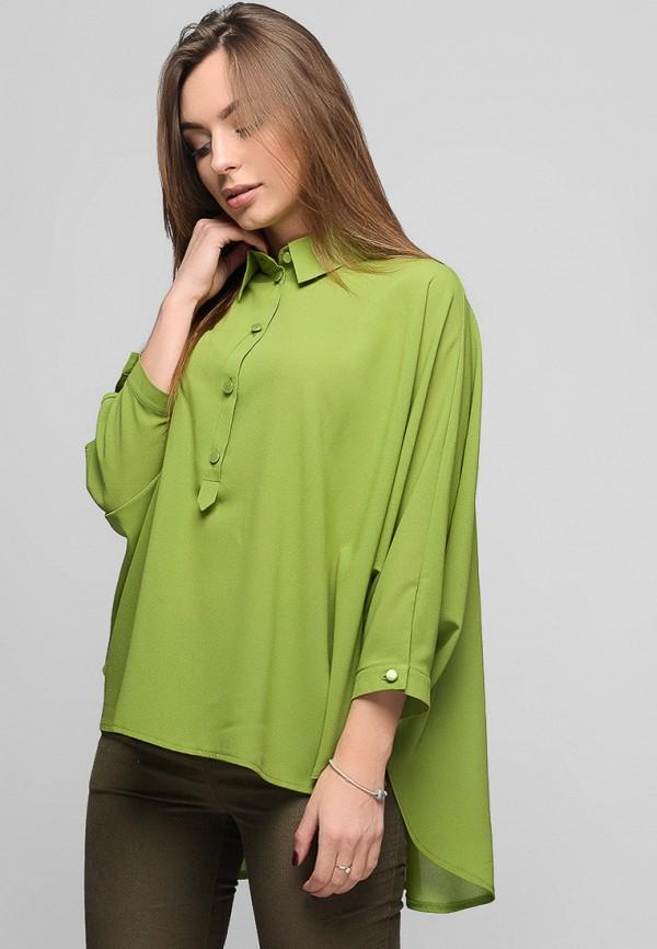 Блуза Carica&X-Woyz