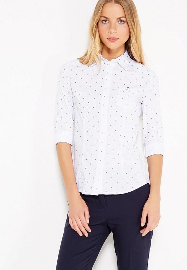 Купить Рубашка Marimay, mp002xw1ac0f, белый, Весна-лето 2019