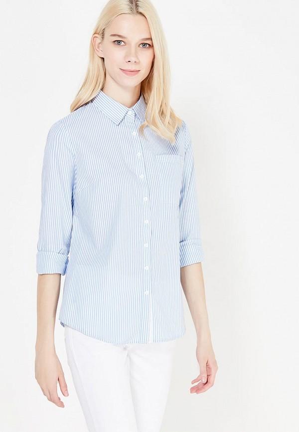 Купить Рубашка Marimay, mp002xw1ac0h, голубой, Весна-лето 2019