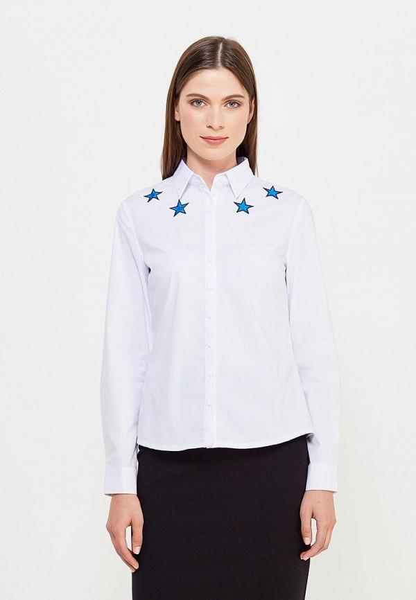 Купить Блуза Marimay, MP002XW1AC0I, белый, Осень-зима 2017/2018