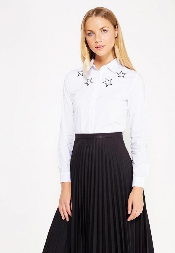Купить Рубашка Marimay, MP002XW1AC0S, белый, Осень-зима 2017/2018