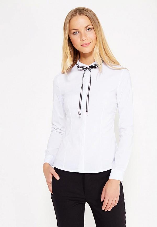Купить Рубашка Marimay, mp002xw1ac0t, белый, Весна-лето 2019
