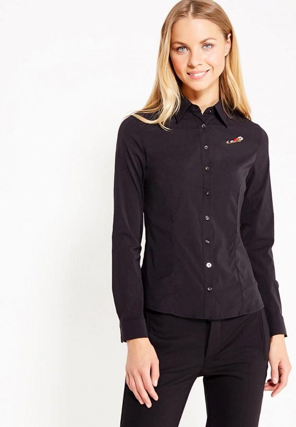 Купить Рубашка Marimay, mp002xw1ac0x, черный, Весна-лето 2019