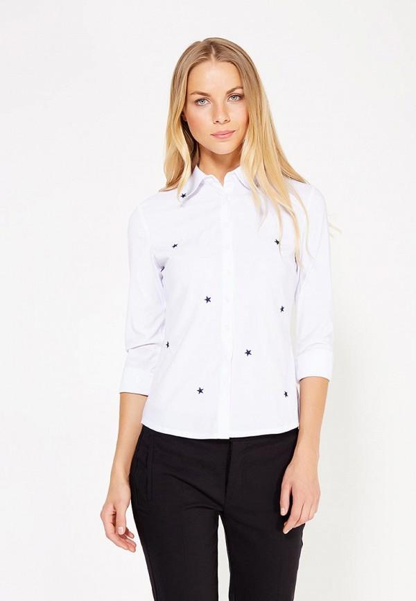 Купить Блуза Marimay, MP002XW1AC11, белый, Осень-зима 2017/2018