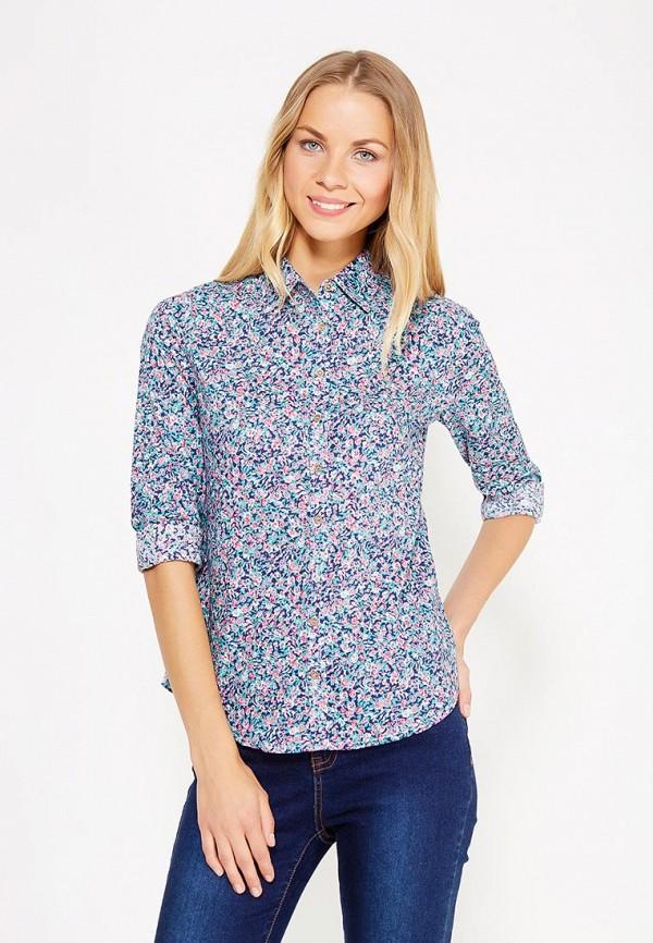 Купить Рубашка Marimay, mp002xw1ac2f, разноцветный, Весна-лето 2019