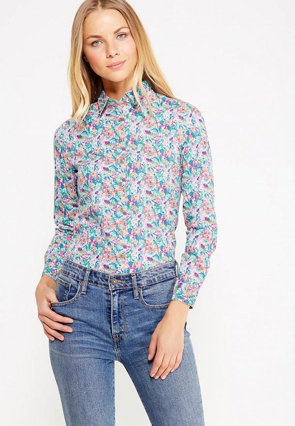 Купить Рубашка Marimay, mp002xw1ac2g, разноцветный, Весна-лето 2019
