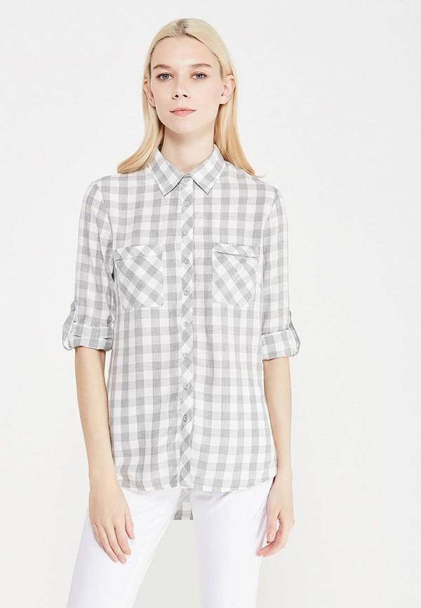 Купить Рубашка Marimay, mp002xw1ac2s, серый, Весна-лето 2019