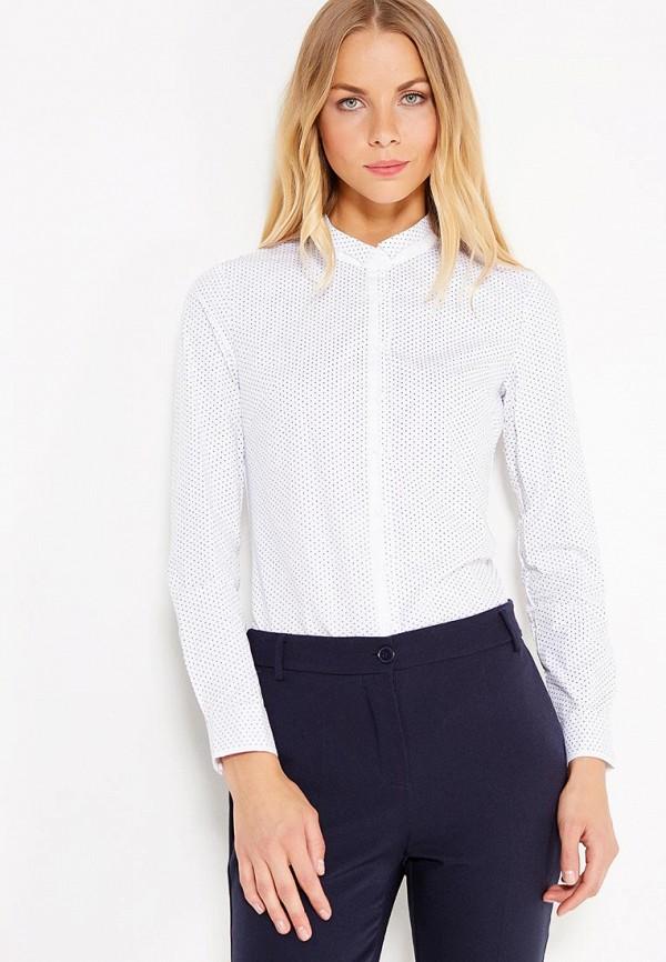 Купить Рубашка Marimay, mp002xw1ac3d, белый, Весна-лето 2019
