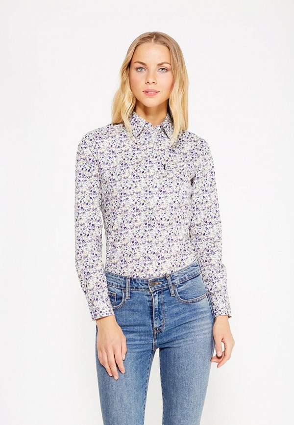 Рубашка Marimay Marimay MP002XW1AC3E marimay блузка рукав 3 4
