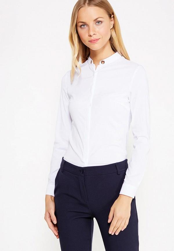 Купить Рубашка Marimay, mp002xw1ac3f, белый, Весна-лето 2019