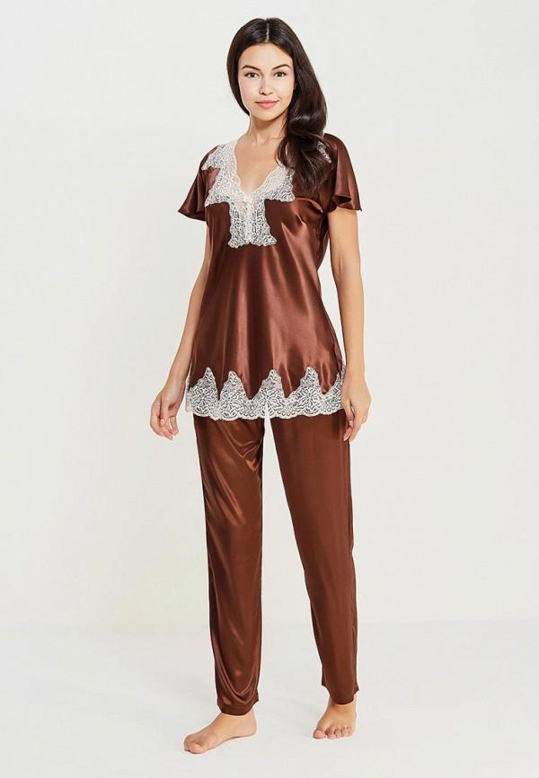 Комплект Mia-Amore Mia-Amore MP002XW1ACYH комплект сорочка ночная и трусы mia amore mia amore mp002xw1acyw