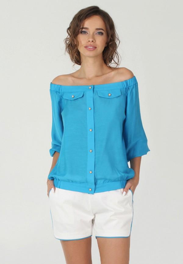Комплект блуза и шорты Anushka by Anna Pavlova