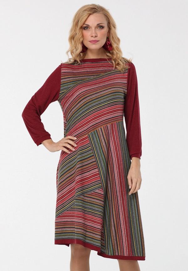 Платье Kata Binska Kata Binska MP002XW1AE7K юбка kata binska юбки в стиле футляр и карандаш