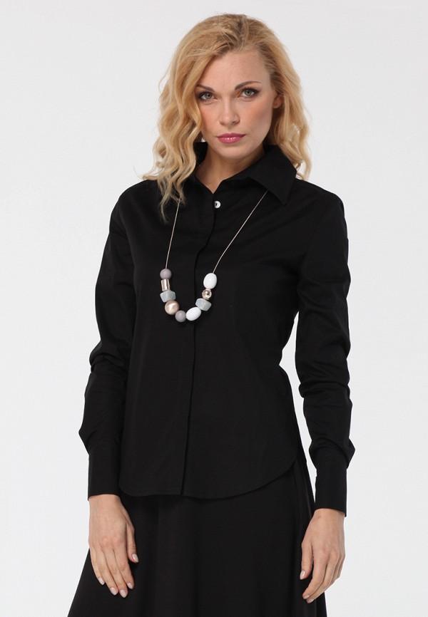 Купить Блуза Kata Binska, MP002XW1AE7Q, черный, Осень-зима 2017/2018