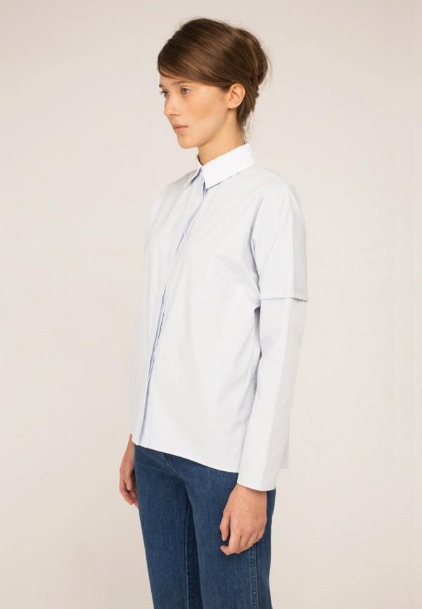 Рубашка Base Forms