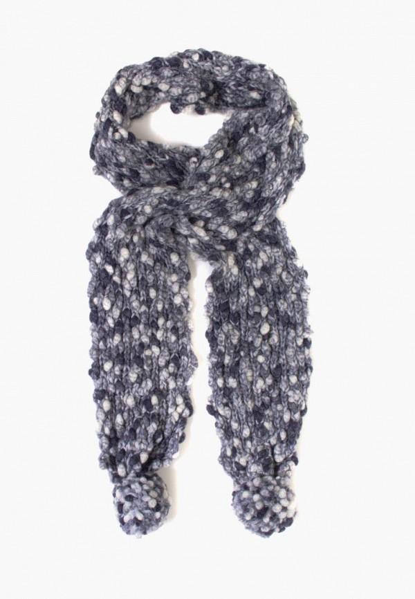 женский шарф anna bask, разноцветный